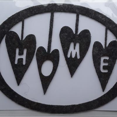 SF01GF - Home coeur
