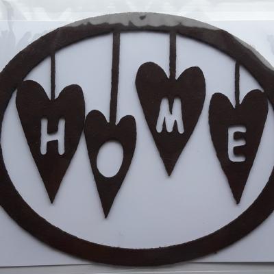 SF01M - Home coeur