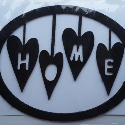 SF01N - Home coeur