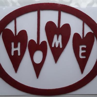 SF01R - Home coeur