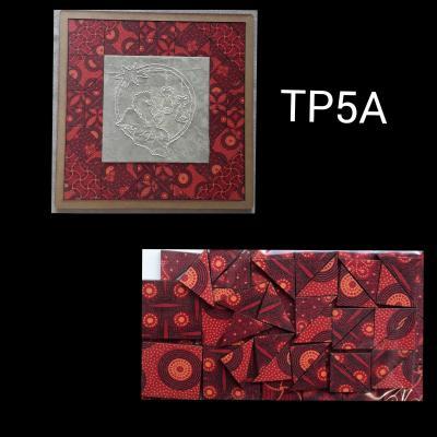 TP5A -  Kit tableau patch