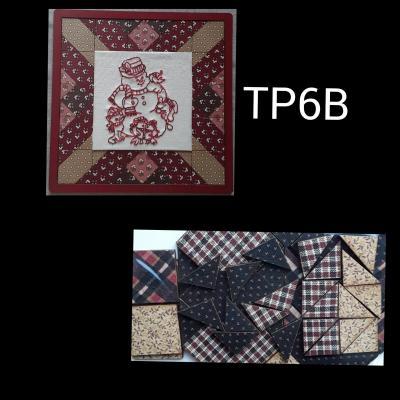 TP6B -  Kit tableau patch