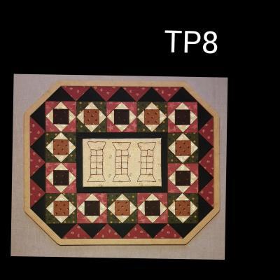 TP8 -  Kit tableau patch